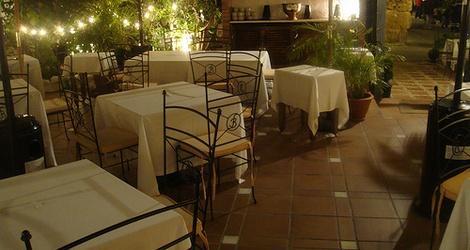 Restaurant Buenaventura