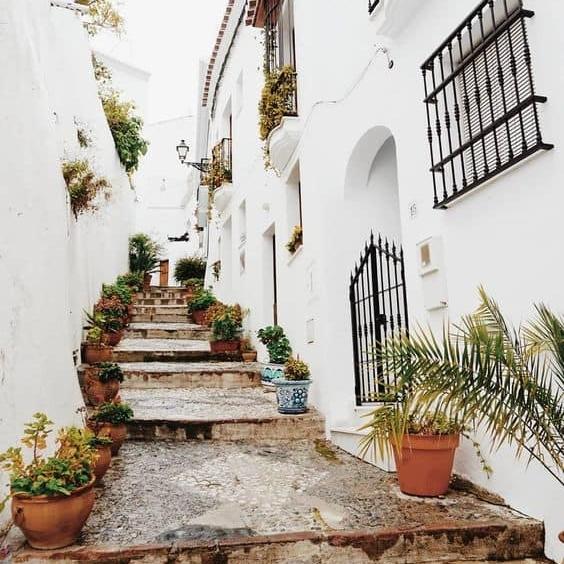 Marbella Tapas Tour - Old Town